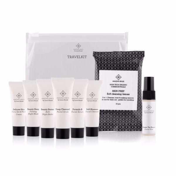 Billede af Facecare kit for Sensitive/dry skin