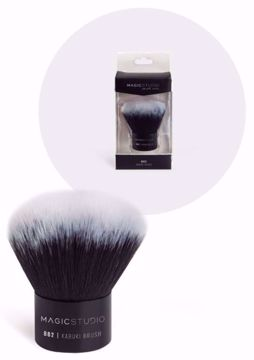 Billede af Kabuki børste